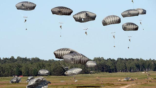 """Tras las mayores maniobras desde la Guerra Fría: """"La OTAN recuerda una casa a punto de derrumbarse"""""""