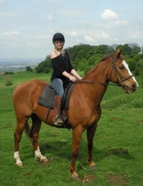 Horse riding - Learning to Ride
