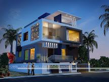 Ultra Modern Home Design Bungalow