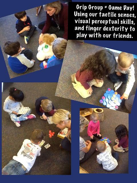 sense and visual perceptual skills