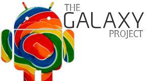 Cara Instal Android 7.0 di Galaxy S7 G930F TGP Nougat ROM 1
