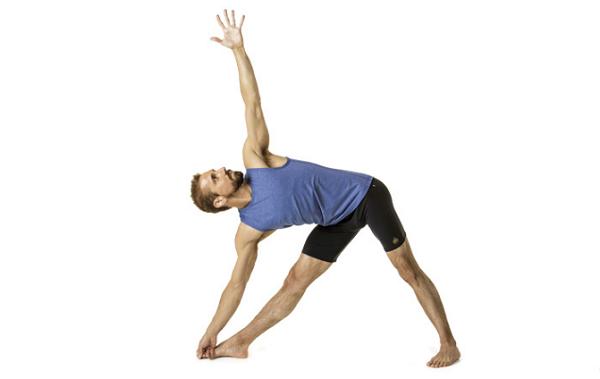 gerakan yoga untuk meninggikan badan