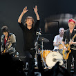 The Rolling Stones - Toronto Concert Announcement
