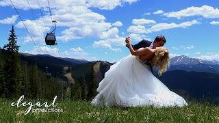 Keystone Wedding Video Breckenridge Wedding Films
