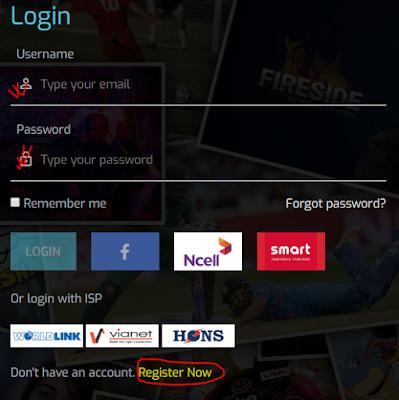 Live NETTV Steaming Online -- register