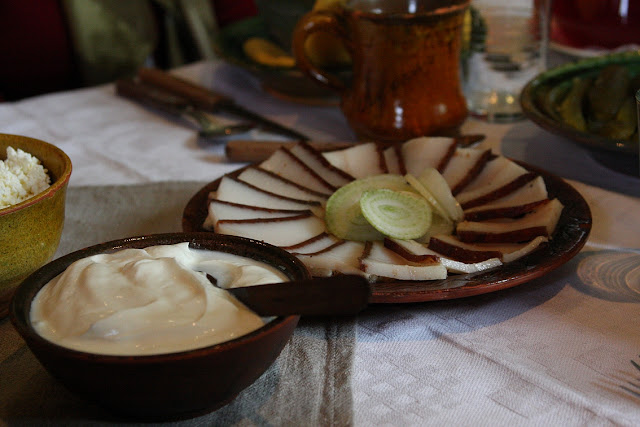 музей хлеба в Аглоне