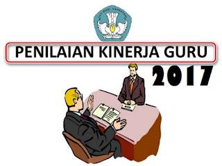 Dokumen PKG 2017 SD, SMP, SMA