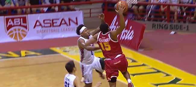 Xavier Alexander Posterizes Bobby Ray Parks Jr. (VIDEO)