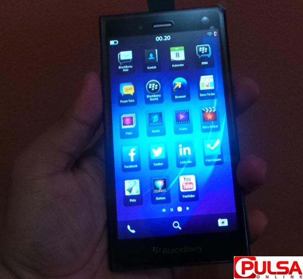 Ini Daftar Aplikasi Lokal Terbaru untuk BlackBerry 10