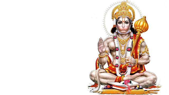 Lord Hanuman  Wallpaper For Desktop