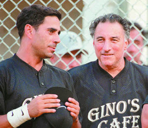 Joey Merlino, considered official boss, Ligambi, today consiglieri