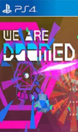 wearedoomed ps4 - We Are Doomed PS4-PRELUDE