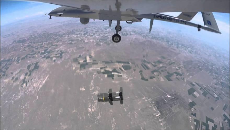 Αναβάθμιση της απειλής στον Έβρο - Βολές αντιαρματικών όπλων από UAV τουρκικής σχεδίασης [βίντεο]