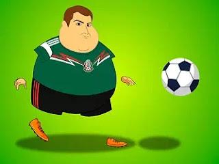 Şişman Futbol - Fat Soccer
