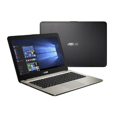 Laptop Asus X441NA-BX402