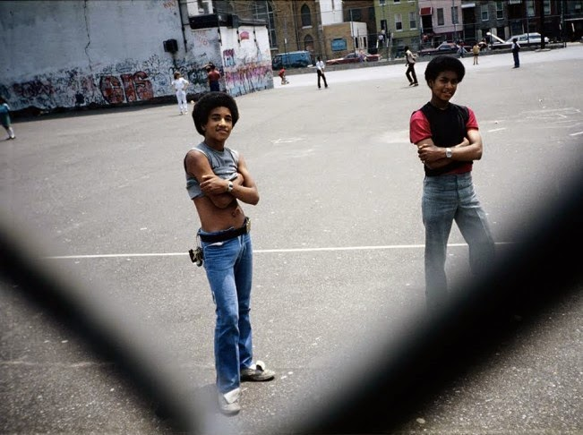 Amazing Pictures Of New York City In The Late 1970s And