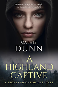 A Highland Captive – NEW