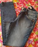 calça jeans Linda Z tamanho 42