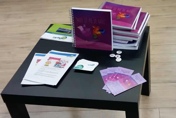 Blog del educador infantil febrero 2018 - Libreria carmen ...