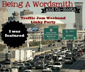 I was Featured at Traffic Jam Weekend