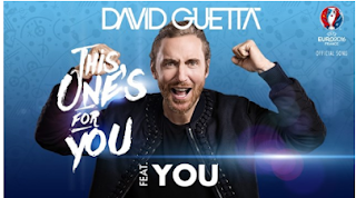 Lagu Ost Euro 2016 Mp3 David Guetta Ft Zara Larsson