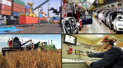 Principio economico-Los mercados normalmente constituyen  un buen mecanismo para organizar la actividad económica