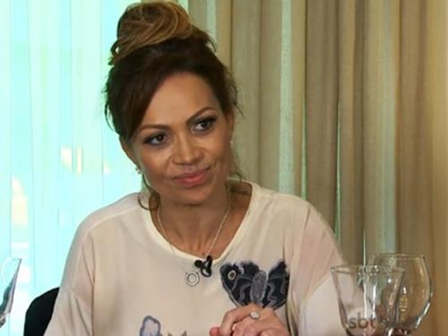 "Solange Almeida revela que fez aborto: ""Me arrependo"""