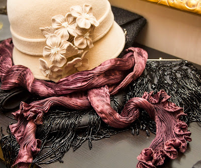 Downton Abbey Hats - Alison Tod Millinery