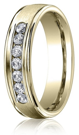 Men Wedding Rings Cheap