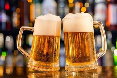 बीयर पीने के नुकसान ही नहीं बल्कि फायदे भी हैं।