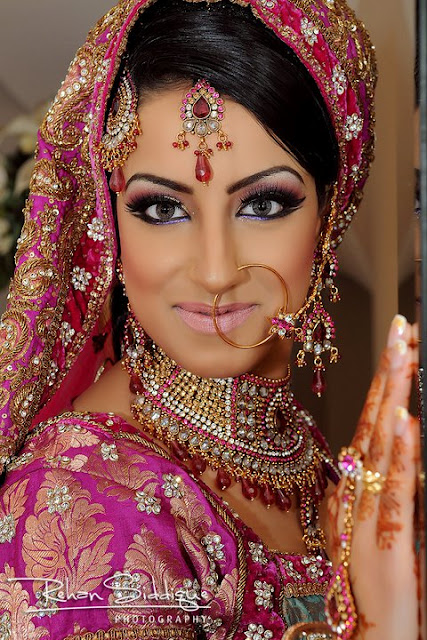 Sobia S Salon And Studio Islamabad: Hum Awaz: Entertainment Magazine: Tariq And Sobia's