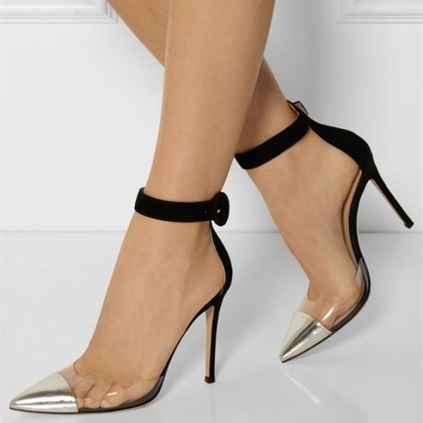 Sapatos estilo Vintage/Retrô - Loja FSJshoes