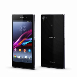 Prices Xperia Z1 up to the World Wide Web