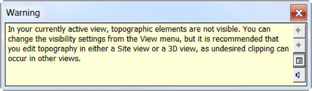 Data What? Using Data Extractions to create a Topo Surface in Revit