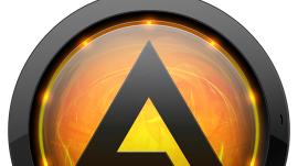 تحميل برنامج مشغل الصوت امب aimp