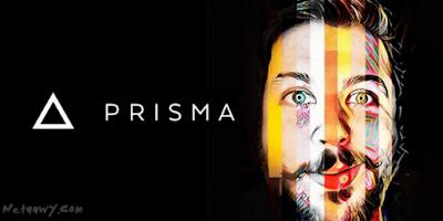 تطبيق-Prisma