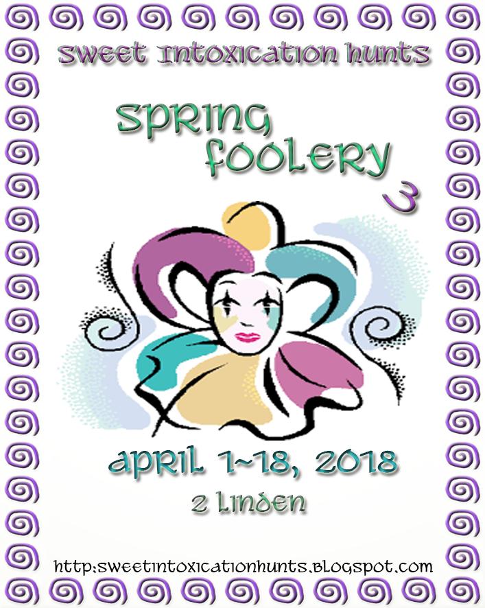 Spring Foolery 3 Hunt