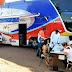 'Ônibus da Saúde' leva atendimento especializado em oncologia até Aral Moreira neste sábado