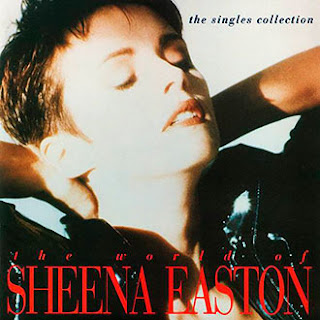 Sheena Easton - The Sinngles Collection (1993)
