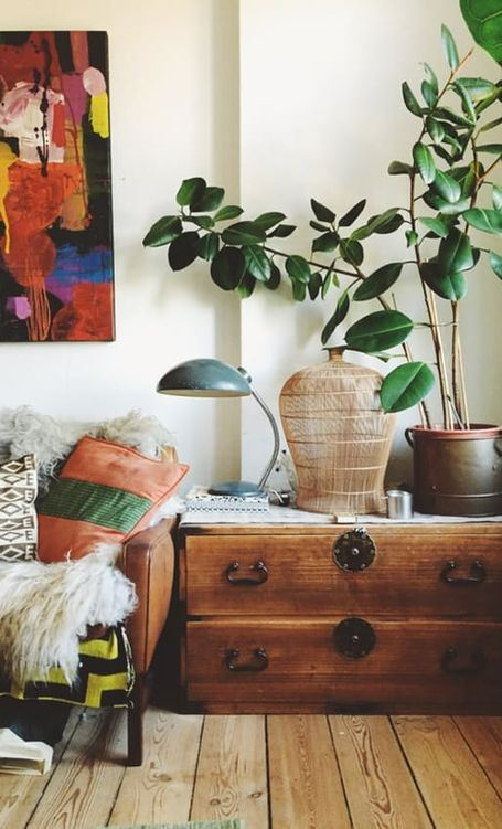 5 Bohemian Design Blogs You May Not Be Reading