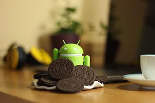 مميزات اندرويد اوريو 8.0  , الهواتف التي ستحصل على اندرويد اوريو .