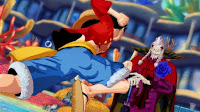 [Switch] 30 minutes de gameplay sur One Piece: Unlimited World Red (version JAP)