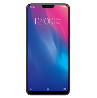 Vivo V9 Youth PD1730BF Firmware Download