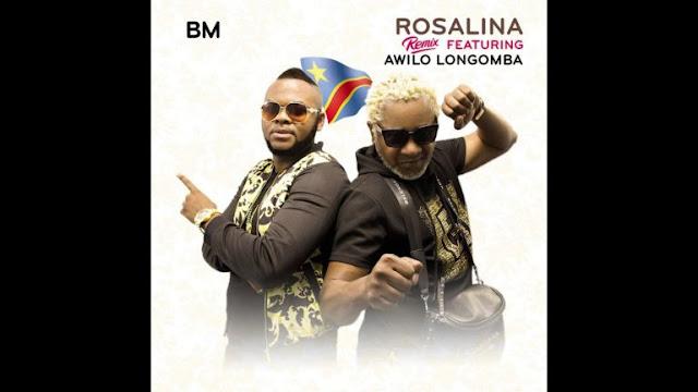 BM Feat. Awilo Longomba - Rosalina Remix
