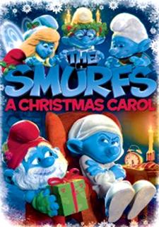 Una Navidad Con Los Pitufos (2011) | 3gp/Mp4/DVDRip Latino HD Mega