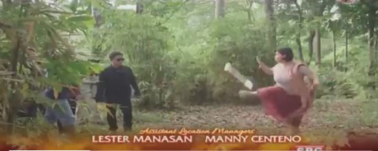 WATCH: The Best Bloopers In La Luna Sangre That You Shouldn't Miss!