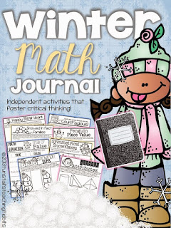 https://www.teacherspayteachers.com/Product/Winter-Math-Journal-Interactive-Printables-1029891