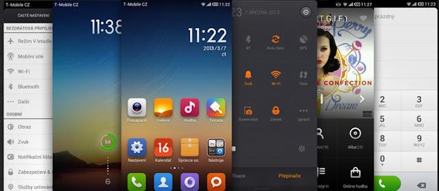 Cara Menginstall MIUI di Smartphone Android