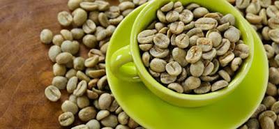 yeşil kahve ile zayıflama