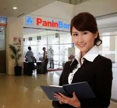 Lowongan kerja Bank PANIN Tbk